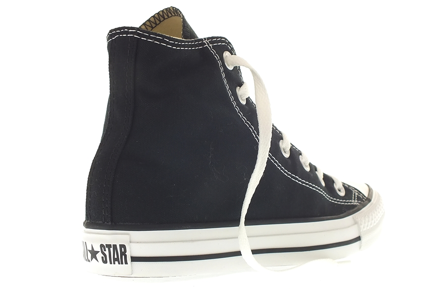 Converse All Star HI M9160 (4).JPG BUTY CONVERSE CHUCK TAYLOR ALL STAR M9160