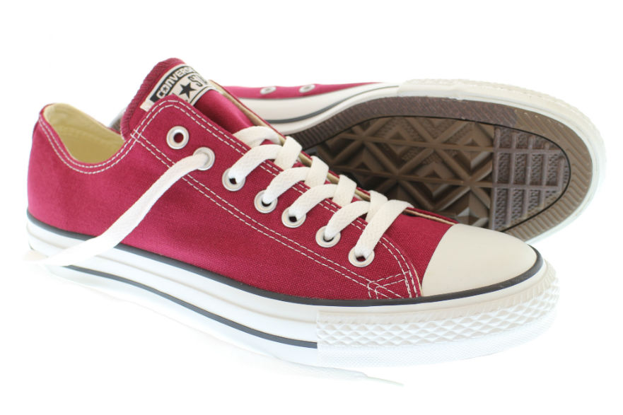BUTY CONVERSE CHUCK TAYLOR ALL STAR M9691