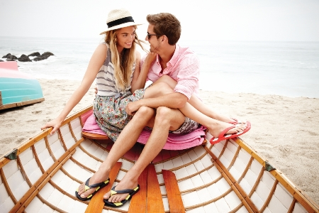 buty na wakacje od e-sporting