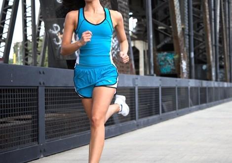 bieganie to samo zdrowie
