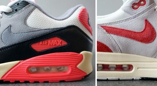Jak rozpoznać podróbki Nike Air Max I e SPORTING