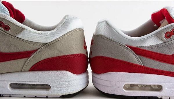 najnowsza kolekcja urok kosztów wyglądają dobrze wyprzedaż buty Jak rozpoznać podróbki Nike Air Max I e-SPORTING