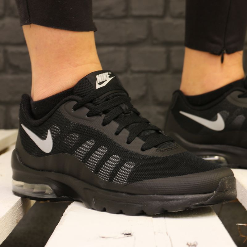BUTY NIKE AIR MAX INVIGOR GS 749572 001