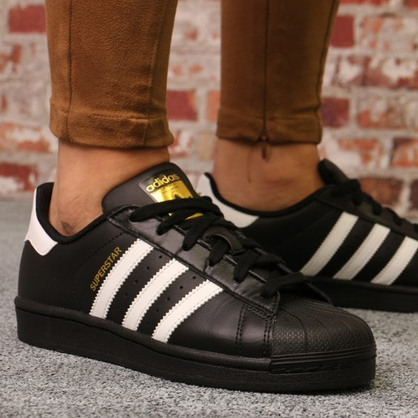 BUTY ADIDAS SUPERSTAR FOUNDATION B23642