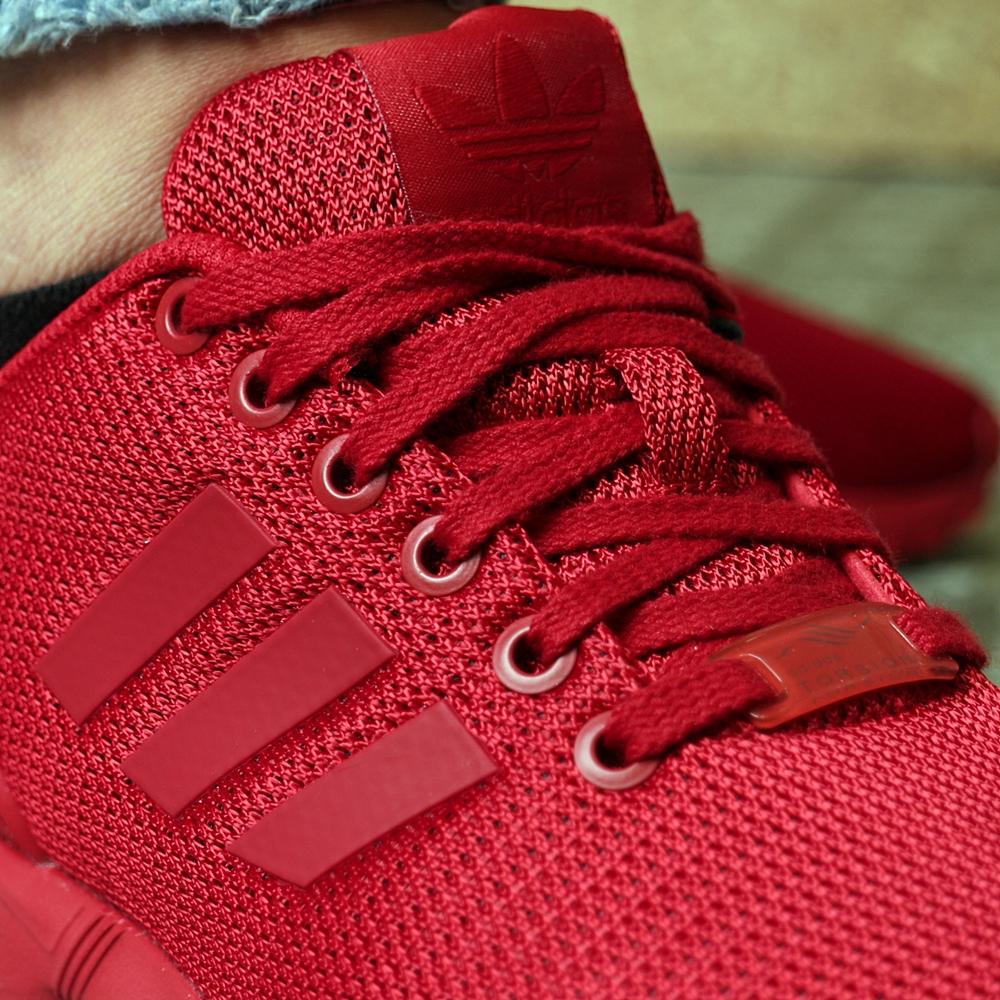 flagoy model butów adidas