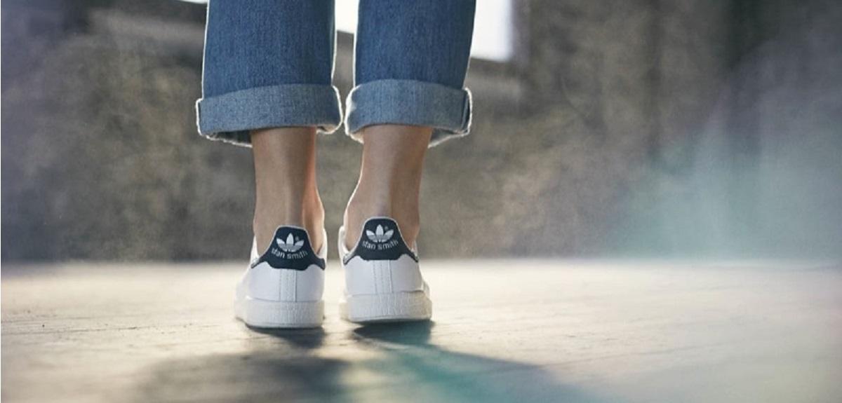Buty Adidas Stan Smith wielki powrót > e sporting.pl